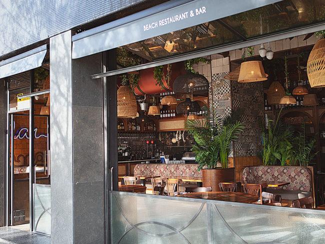 Mar Restaurant 1