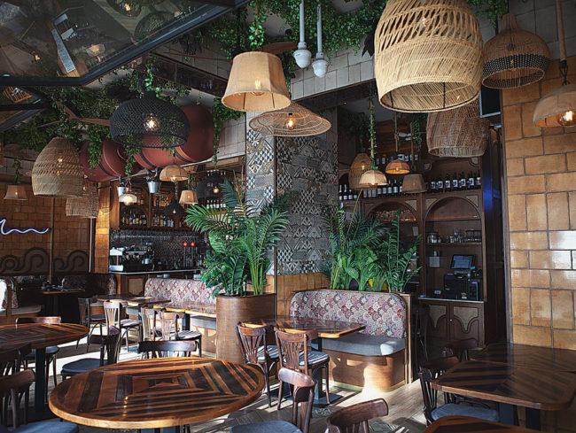 Mar Restaurant 2