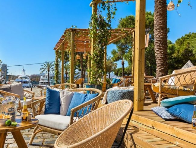 Vista Corona Restaurants 2