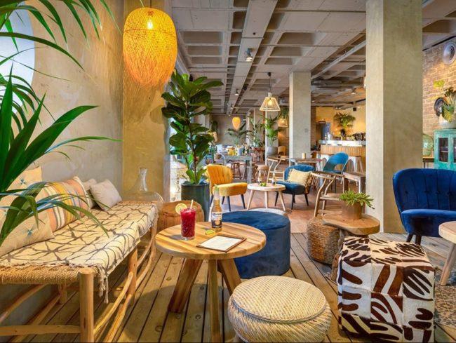 Vista Corona Restaurants 3