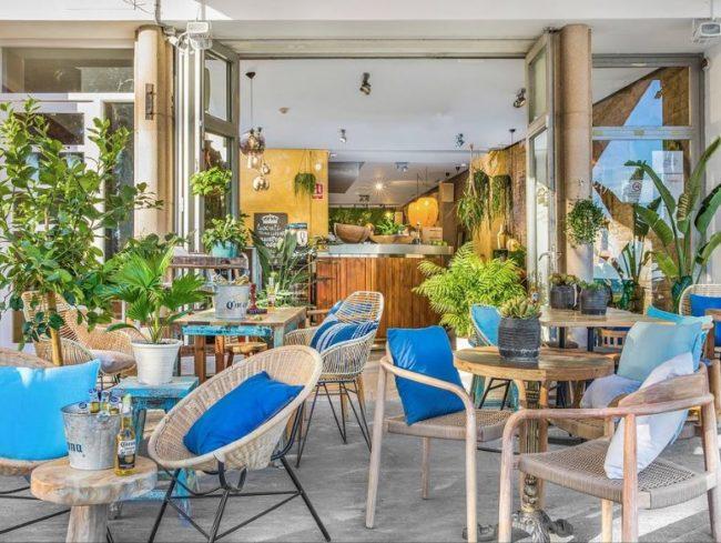 Vista Corona Restaurants 4
