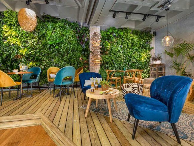 Vista Corona Restaurants 6