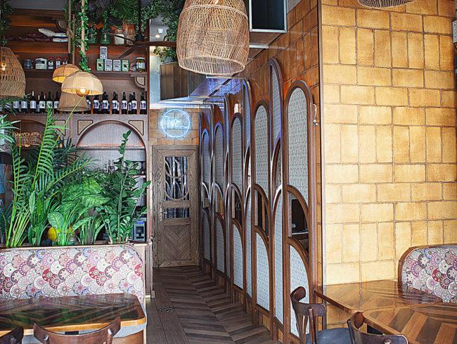 Mar Restaurant 7