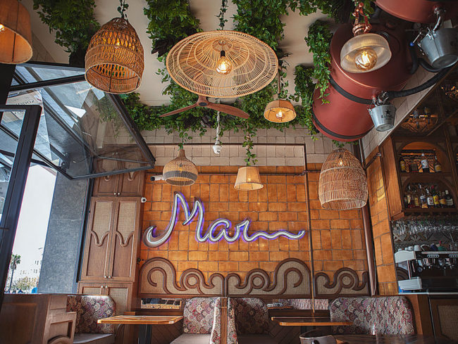 Mar Restaurant 8